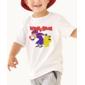 Transfer sublimático para camiseta 004624