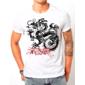 Transfer sublimático para camiseta Surf/Street 001736