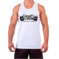 Transfer sublimático para camiseta Fitness 000760
