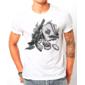 Transfer sublimático para camiseta Radical 001342
