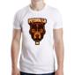 Transfer sublimático para camiseta Radical 004504
