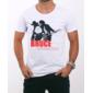 Transfer sublimático para camiseta Bruce Springsteen 000202