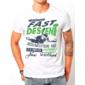 Transfer sublimático para camiseta Surf/Street 001687