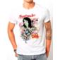Transfer sublimático para camiseta Radical 001494