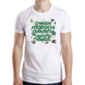 Transfer sublimático para camiseta Frases 004383