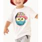 Transfer sublimático para camiseta Infantil 003796