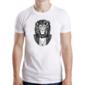 Transfer sublimático para camiseta Animal Hipster 003559