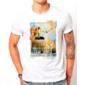 Transfer sublimático para camiseta Surf/Street 003099