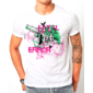 Transfer sublimático para camiseta Radical 001386