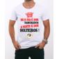 Transfer sublimático para camiseta Engraçada 000507