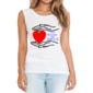 Transfer sublimático para camiseta Religiosa 001511