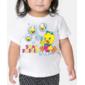 Transfer sublimático para camiseta Infantil 000914
