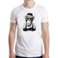 Transfer sublimático para camiseta Animal Hipster 003569