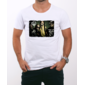 Transfer sublimático para camiseta O Rappa 000345