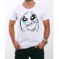 Transfer sublimático para camiseta Memes 001233