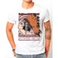 Transfer sublimático para camiseta Radical 001364
