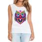 Transfer sublimático para camiseta Feminina 002077