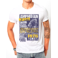 Transfer sublimático para camiseta Surf/Street 001776