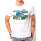 Transfer sublimático para camiseta Surf/Street 001789