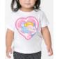 Transfer sublimático para camiseta Infantil 000908