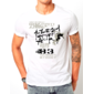 Transfer sublimático para camiseta Surf/Street 001836