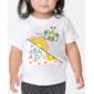 Transfer sublimático para camiseta Infantil 000901