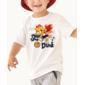 Transfer sublimático para camiseta Infantil 003840