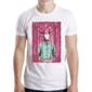 Transfer sublimático para camiseta Radicais 004857