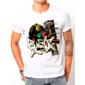 Transfer sublimático para camiseta Surf/Street 001754