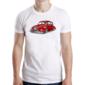 Transfer sublimático para camiseta Carros/Motos 004092