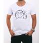 Transfer sublimático para camiseta Memes 001241