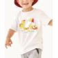 Transfer sublimático para camiseta Infantil 000847