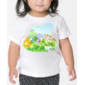 Transfer sublimático para camiseta Infantil 000942