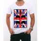Transfer sublimático para camiseta The Beatles 000317