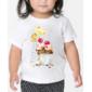 Transfer sublimático para camiseta Infantil 003779
