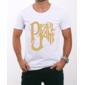 Transfer sublimático para camiseta Pearl Jam 000298