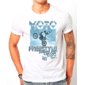Transfer sublimático para camiseta Surf/Street 003139