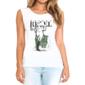 Transfer sublimático para camiseta Feminina 002285