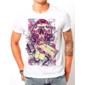 Transfer sublimático para camiseta Radical 001499