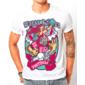 Transfer sublimático para camiseta Radical 001329