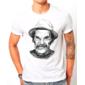 Transfer sublimático para camiseta Seu Madruga 003262