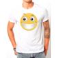 Transfer sublimático para camiseta Emoticons 002116