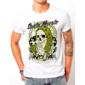 Transfer sublimático para camiseta Radical 001427