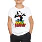 Transfer sublimático para camiseta 004840