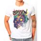 Transfer sublimático para camiseta Radical 001333