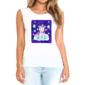 Transfer sublimático para camiseta Unicórnio 004064