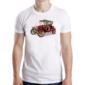 Transfer sublimático para camiseta Carros/Motos 004069