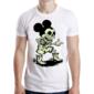 Transfer sublimático para camiseta Dark 003282
