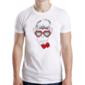 Transfer sublimático para camiseta Animal Hipster 003593