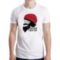 Transfer sublimático para camiseta Caveiras 003641